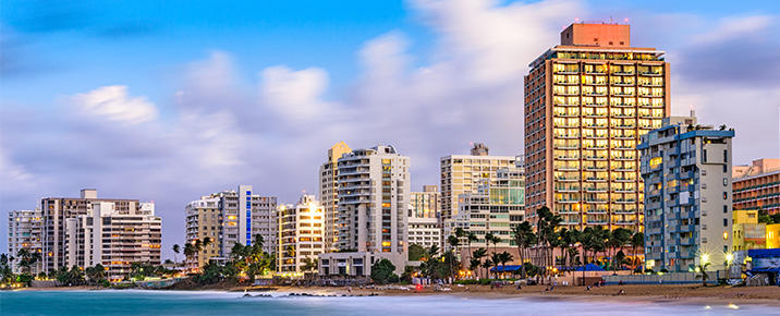 Event Banner - Puerto Rico 2019 - location