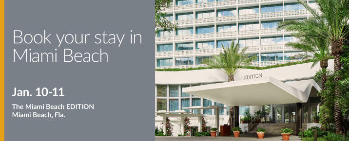 Event Banner - LIHTC Miami - hotel