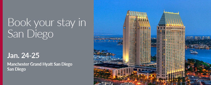 Event Banner - NMTC San Diego - hotel