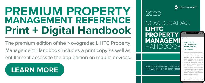 House Ad Banner PM 2020 Handbook Premium