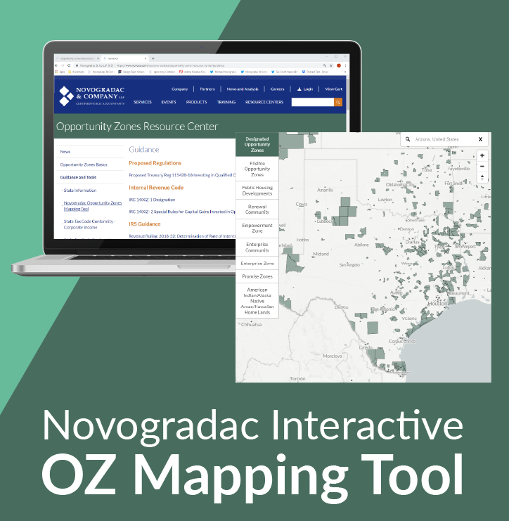 Advertising Square - Novoco OZ Guidance Tools