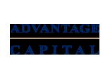 Event Sponsor - Advantage Capital Partners