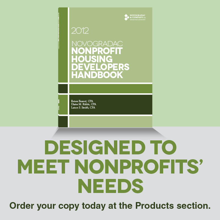 Advertising Square - Products - Book Nonprofit