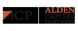 Event Sponsor - Alden Capital Partners