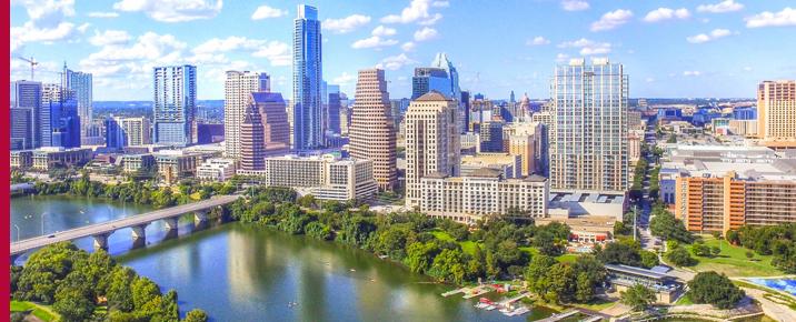 Event Banner - NMTC Austin 2019 - location