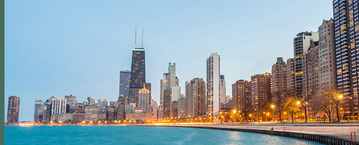 Event Banner - OZ Chicago 2019 - location