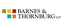 Event Sponsor - Barnes Thornburg
