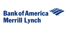 Event Sponsor - Bank of America Merill Lynch