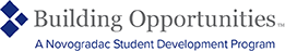 Building Opportunities - Logo