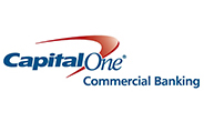 Event Sponsor - Capital One Commercial Banking