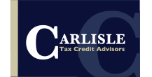 Event Sponsor - Carlisle Tax Credit Advisors