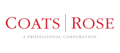 Event Sponsor - Coats Rose