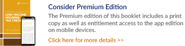 Booklet Intro to LIHTC Premium
