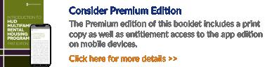 Booklet Intro to RAD Premium