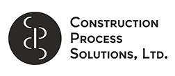 Event Sponsor - Construction Process Solutions