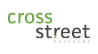 Event Sponsor - Cross Street Partners