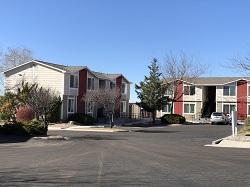 2020 DOD Awards - Desert Properties - Rural Community Impact