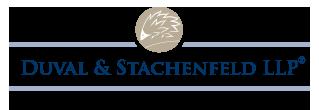 Event Sponsor - Duval & Stachenfeld