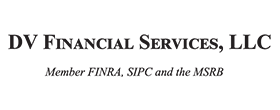 Event Sponsor - DV Financial Services