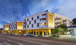 2020 DOD Awards - Encanto Village - Family Housing