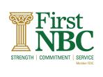 Event Sponsor - First NBC Bank