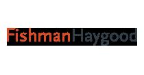 Event Sponsor - Fishman Haygood