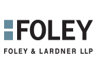 Event Sponsor - Foley & Lardner