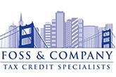 Event Sponsor - Foss & Company