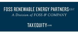 Event Sponsor - Foss Energy