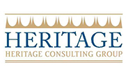 Event Sponsor - Heritage Consulting Group