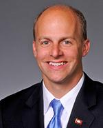 Arkansas Senator Jake Files