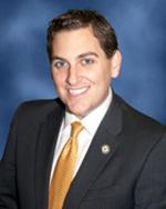 Louisiana House Speaker Pro Tem Walt Leger