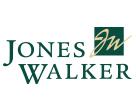 Event Sponsor - Jones Walker