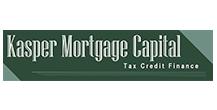 Event Sponsor - Kasper Mortgage