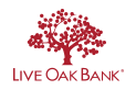 Event Sponsor - Live Oak Bank