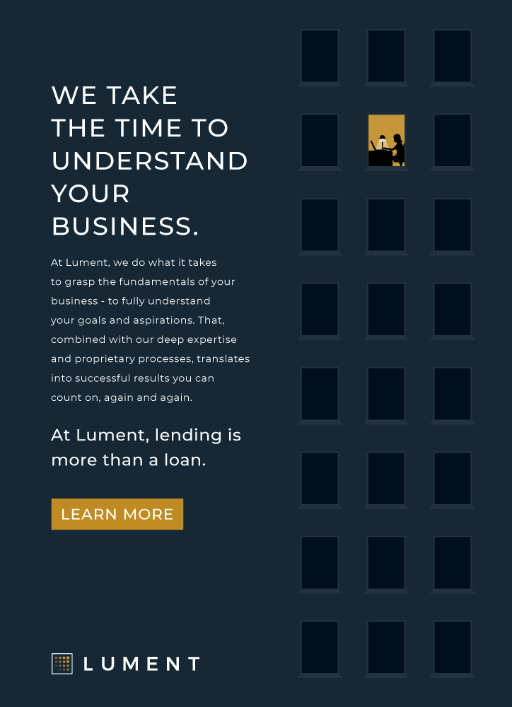 Advertising Rectangle - Lument 2021-06