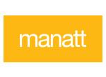 Event Sponsor - Manatt