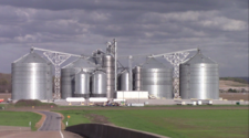 Express Grain Terminals
