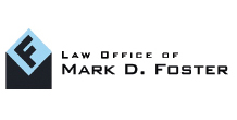 Event Sponsor - Law Office of Mark D. Foster