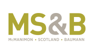 Event Sponsor - McManimon