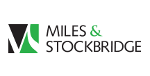 Event Sponsor - Miles & Stockbridge