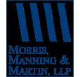 Event Sponsor - Morris Manning Martin