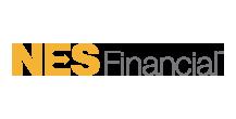 Event Sponsor - NES Financial