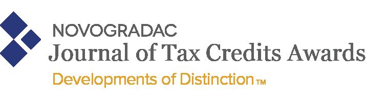 Novogradac JTC Developments of Distinction Awards