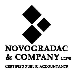 Novogradac & Company LLP square - CPA version - black