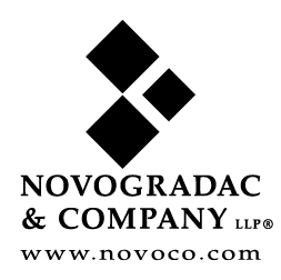 Novogradac & Company LLP square - Web version - black