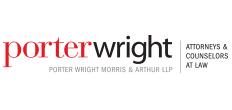 Event Sponsor - Porter Wright