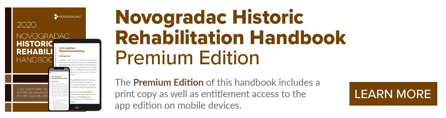 House Ad Banner HTC Handbook Premium
