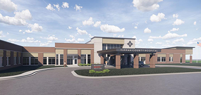 2020 QLICI Awards - Tippah County Hospital - Non-Metro