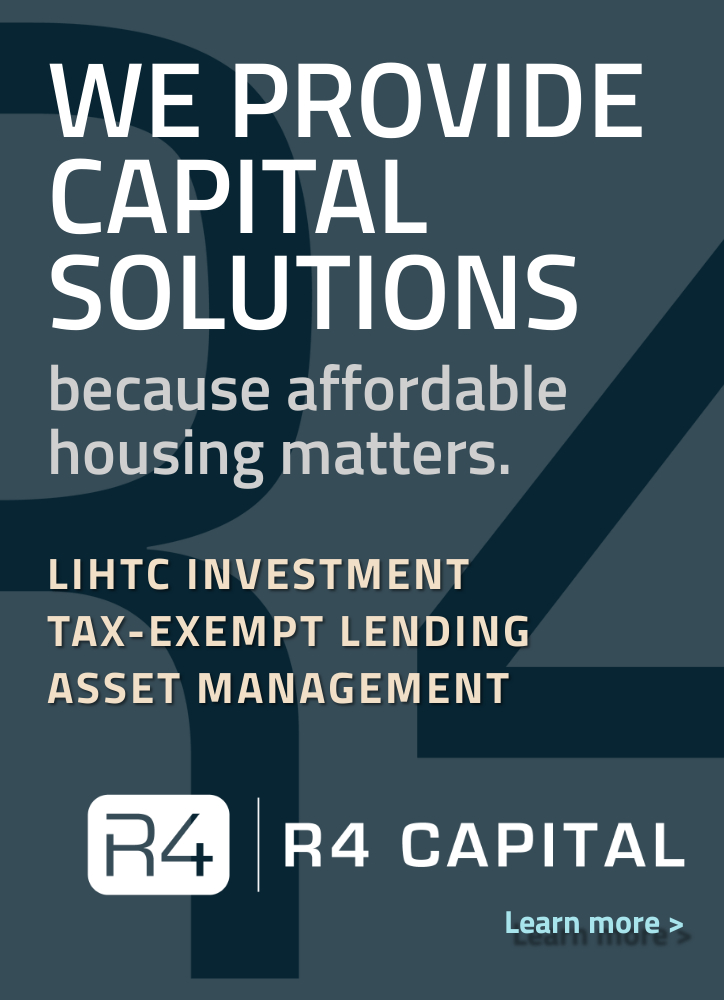 Advertising Rectangle - R4 Capital